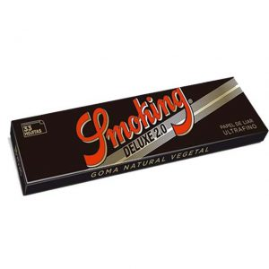Papel de fumar Smoking de Luxe 2.0 King Size